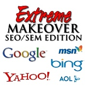 90 Day Extreme Internet Marketing Makeover - SEO/SEM Edition